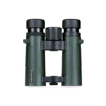 Praktica Pioneer 10x34 Binoculars Brand Praktica.