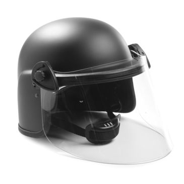 Premier Crown Corp Tacelite Tcm™ Full Coverage Riot Duty Helmet Brand Premier Crown Corp.