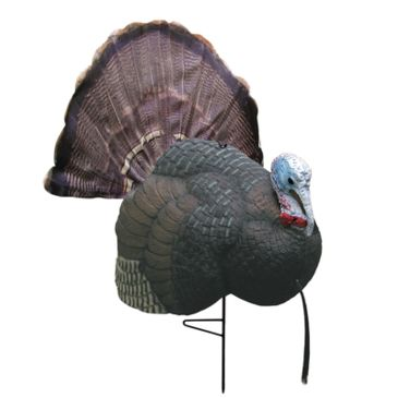 Primos B-Mobile Turkey Decoy With Carrying Bag And Instructional Dvd 69041 Save 30% Brand Primos Hunting.