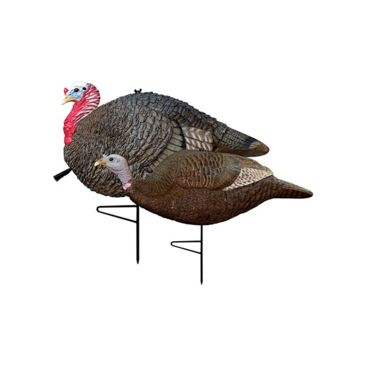 Primos Gobbstopper Collapsible Decoy Combo Save 19% Brand Primos Hunting.