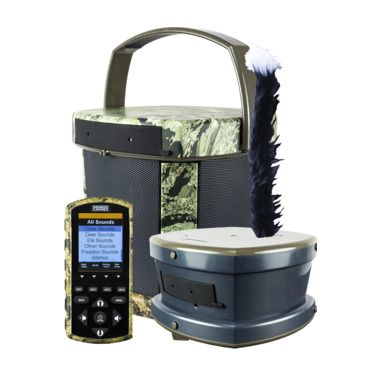 Primos Hunting Dogg Pack Ground Wireless Decoy E-Caller Decoynewly Added Save 17% Brand Primos Hunting.