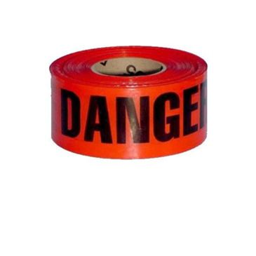 Pro-Line Traffic Safety Pro-Line - Barricade Tape - 3 Mil. X 1000&039; Save Up To 10% Brand Pro-Line Traffic Safety.