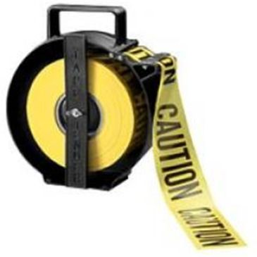 Pro-Line Traffic Safety Tape Dispenser - Plastic Save 12% Brand Pro-Line Traffic Safety.