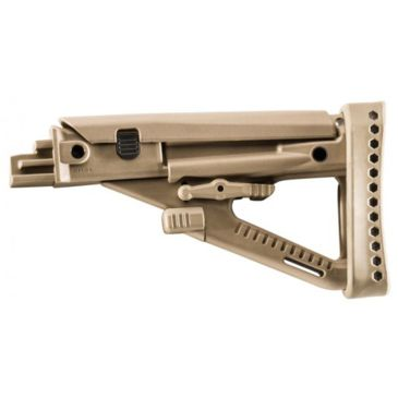 Pro Mag Archangel Opfor Ak-Series 4pos Adj Buttstockbest Rated Save Up To 42% Brand Promag.