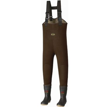 Proline Marsh Creek Neoprene Chest Wader - Bootfoot - Men&039;s Save 25% Brand Proline.