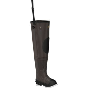 Proline Stream Rubber Hip Wader - Felt Outsole - Men&039;s Save Up To 26% Brand Proline.