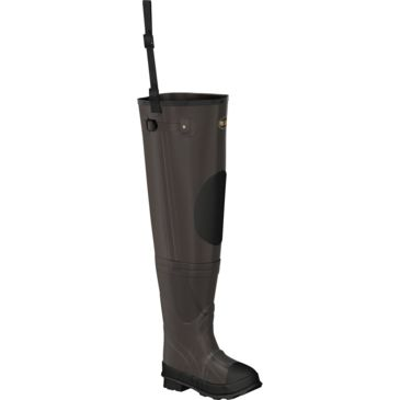 Proline Stream Rubber Hip Wader - Rubber Outsole - Men&039;s Save Up To 26% Brand Proline.
