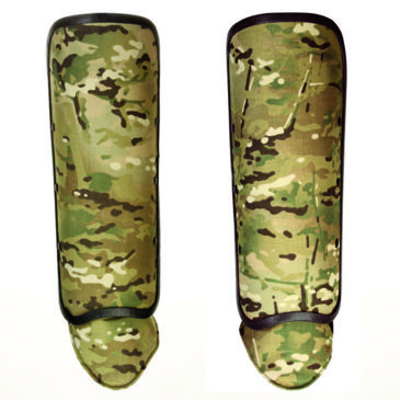 Pro-Tech Ballistic Shin Guards Hardfree 2 Day Shipping Brand Protech.