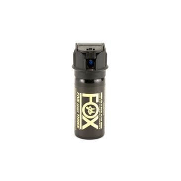 Ps Products 2oz. Flip-Top Fox Stream Pepper Spray Brand Ps Products.