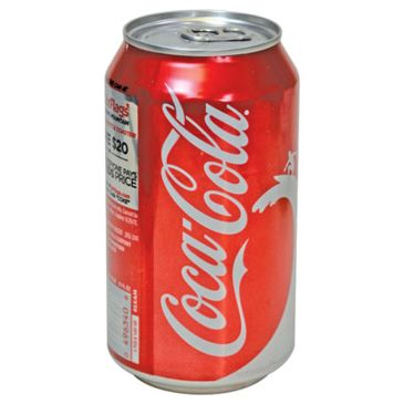 Psp Products Coca Cola Can Safe For Small Items Save 22% Brand Psp Products.