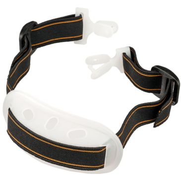 Pyramex Elastic Strap With Chin Cup For Hard Hats, Single Save 28% Brand Pyramex.