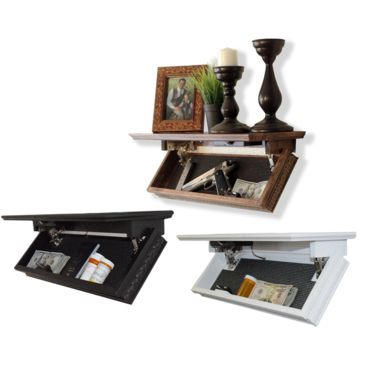 Quicksafes Quickshelf Safe W/rfid Locking Systemcoupon Available Save $24.99 Brand Quicksafes.