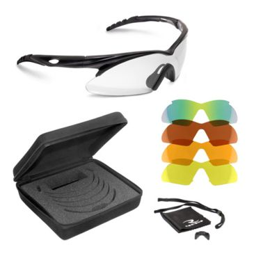 Radians Shift Interchangeable Lens Shooting Glasses Save 32% Brand Radians.