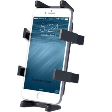 Ram Mounts Universal Finger-Grip Smartphone Holder Save 32% Brand Ram Mounts.