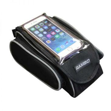 Rambo Bikes Cell Phone Accessory Bag Save 34% Brand Rambo Bikes.