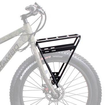 Rambo Bikes Front Luggage Rack Save 13% Brand Rambo Bikes.