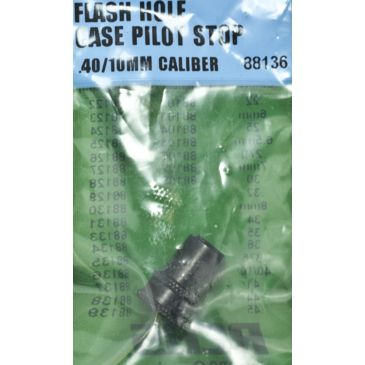 Rcbs Fhdt Case Pilot Stop .40/10mm - 88136 Save 29% Brand Rcbs.