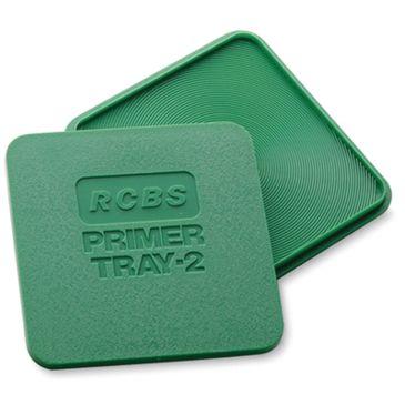 Rcbs Primer Tray-2 9480 Save 36% Brand Rcbs.