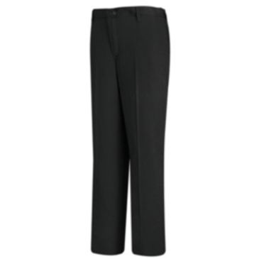 Red Kap Plain Front Cotton Pant - Women&039;s Save Up To 36% Brand Red Kap.