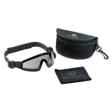 Revision Exoshield Extreme Low Profile Goggles Save Up To 33% Brand Revision.