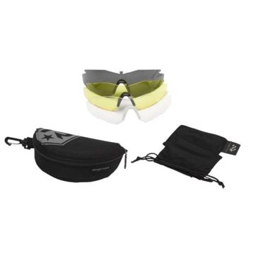 Revision Stingerhawk 4 Lens Military Eyewear Deluxe Kit Save 17% Brand Revision.