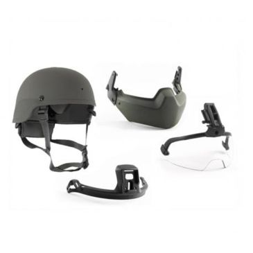 Revision Viper P2 Helmet - Complete System Save 14% Brand Revision.