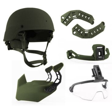 Revision Viper P2 Helmet, System W/ilr, 1nvg, Mssclearance Save Up To 67% Brand Revision.
