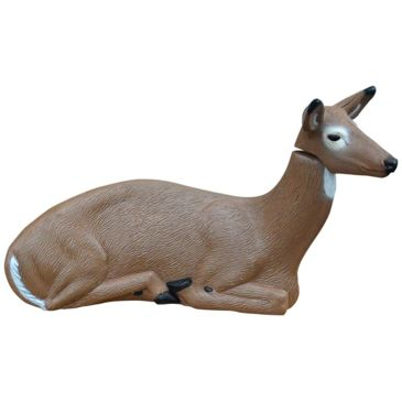 Rinehart Bedded Doe Decoy Save 20% Brand Rinehart.