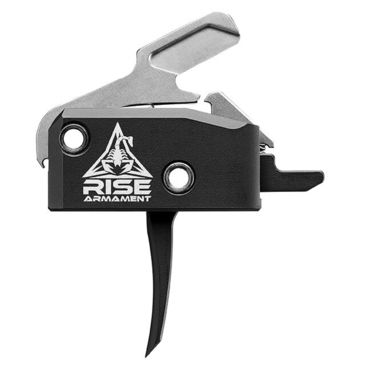 Rise Armament Ra-434 High Performance Trigger, Single-Stage Systembest Rated Save $9.01 Brand Rise Armament.