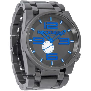 Rockwell Time 50mm 2hand Quartz Watchfree 2 Day Shipping Brand Rockwell Time.