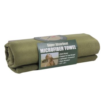 Rothco Microfiber Towel Save Up To 21% Brand Rothco.