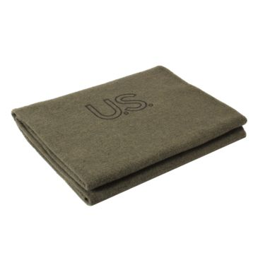 Rothco Wool Blanket Save $4.00 Brand Rothco.