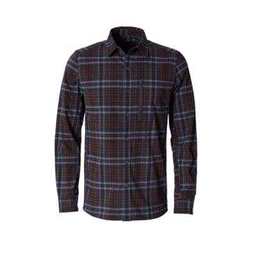 Plaid Shirt Medium Long Sleeve Shirt Free Shipping