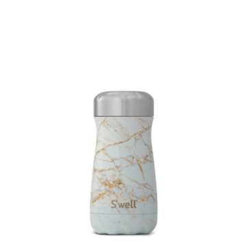 S&039;well Calacatta Gold Travel Mug Brand S&039;well.