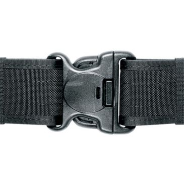 "Safariland 4306 Ballistic Nylon Laminated Duty Belt W/ 3x Locking Buckle 2"" 4306-5-4 Brand Safariland."