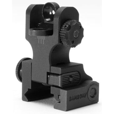 Samson Folding Rear Sight-Standard Dual Aperture A2 Save 18% Brand Samson.