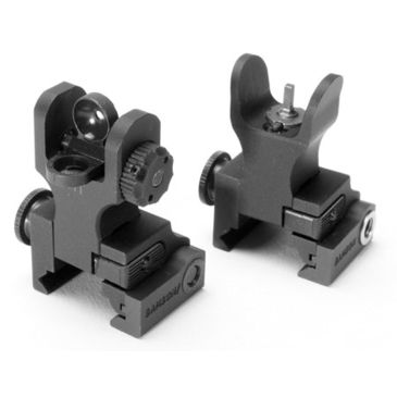 Samson Folding Sights Package W/ Front Sight And Rear Sightbest Rated Save Up To 11% Brand Samson.