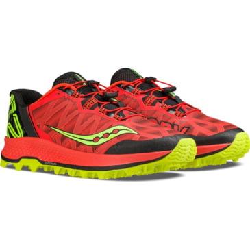 Saucony Koa ST Trail Running Shoe