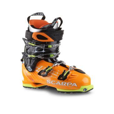 Scarpa Freedom Rs 130 Ski Boots Save 25% Brand Scarpa.