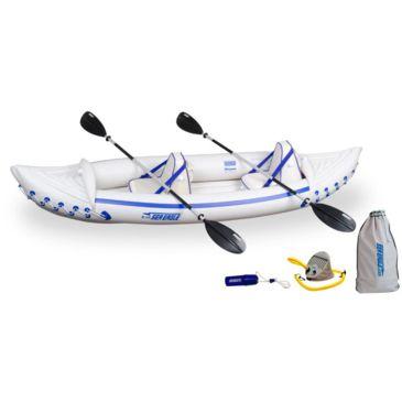 Sea Eagle 330 Kayak Pro Save $35.25 Brand Sea Eagle.