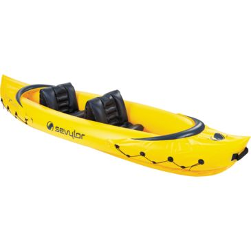 Sevylor Kayak Tahiti Save 16% Brand Sevylor.