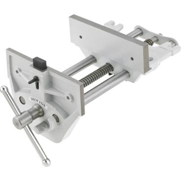 Shop Fox Quick Release Wood Vise Save 23% Brand Shop Fox.