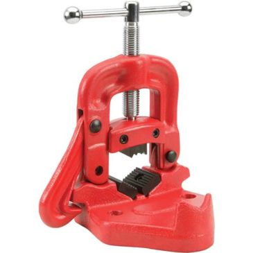 Shop Fox Cast Iron 2 In. Capacity Pipe Vise Save 23% Brand Shop Fox.