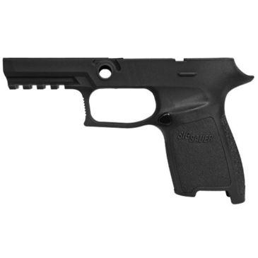 Sig Sauer Compact Small Grip Module For P320/p250: 9mm, .40 Auto, .357sigbest Rated Save 41% Brand Sig Sauer.