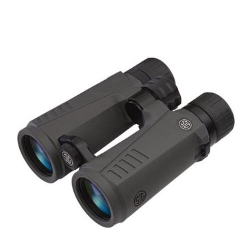 Sig Sauer Zulu7 12x50mm Hdx Binocular, Open-Bridge Design Save 17% Brand Sig Sauer.