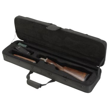Skb Cases Hybrid Breakdown Shotgun Case 3409best Rated Brand Skb Cases.