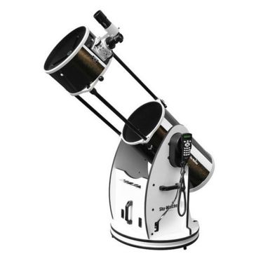 Sky Watcher 12in .flextube 300p Synscan Goto Collapsible Dobsonian Telescope S11820instant Rebate Brand Sky Watcher.