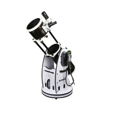 Sky Watcher 8in. Flextube 200p Synscan Goto Collapsible Dobsonian S11800instant Rebate Brand Sky Watcher.