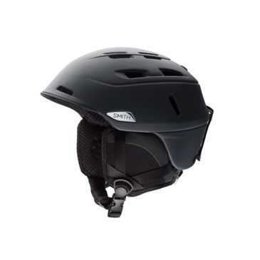 Smith Camber Snow Helmet - Mens Save 30% Brand Smith.