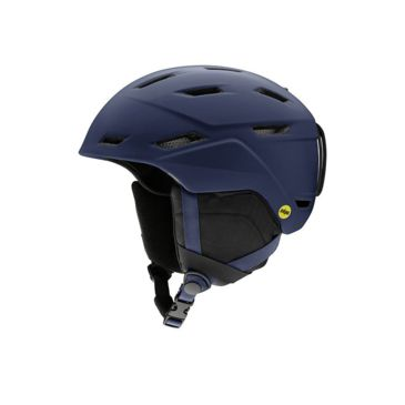 Smith Mission Mips Snow Helmet - Men&039;s Save 30% Brand Smith.